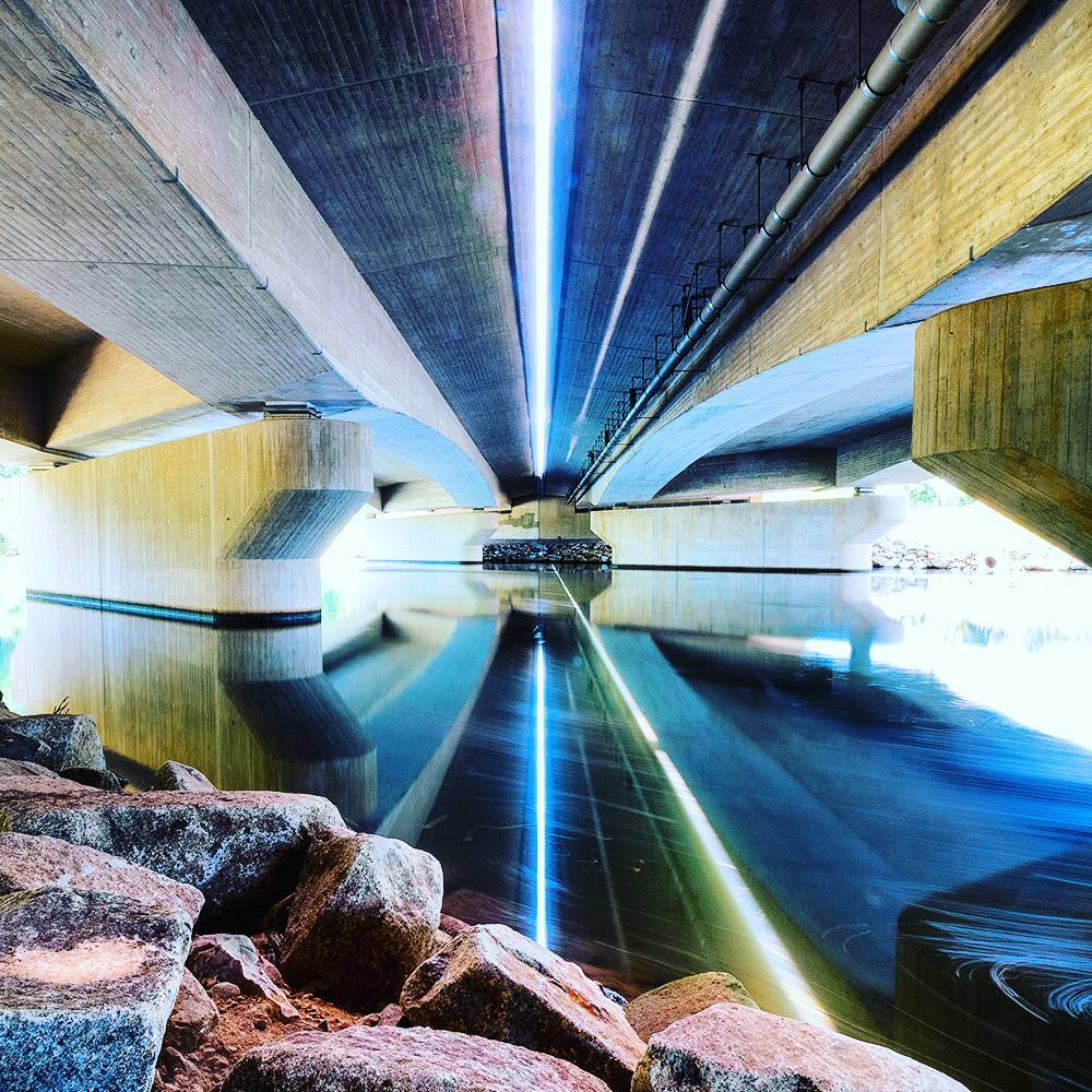 ... und Nr. 2. ^^ #Fotografie #Photography #Langzeitbelichtung #LongTimeExposure #Filter #ND #NDfilter #Forchheim #ForchheimShots #IgersForchheim #Franken #Franconia #Brücke #Bridge #Fluss #StreetPhotography #Foto #Photo #Fotograf #Photographer