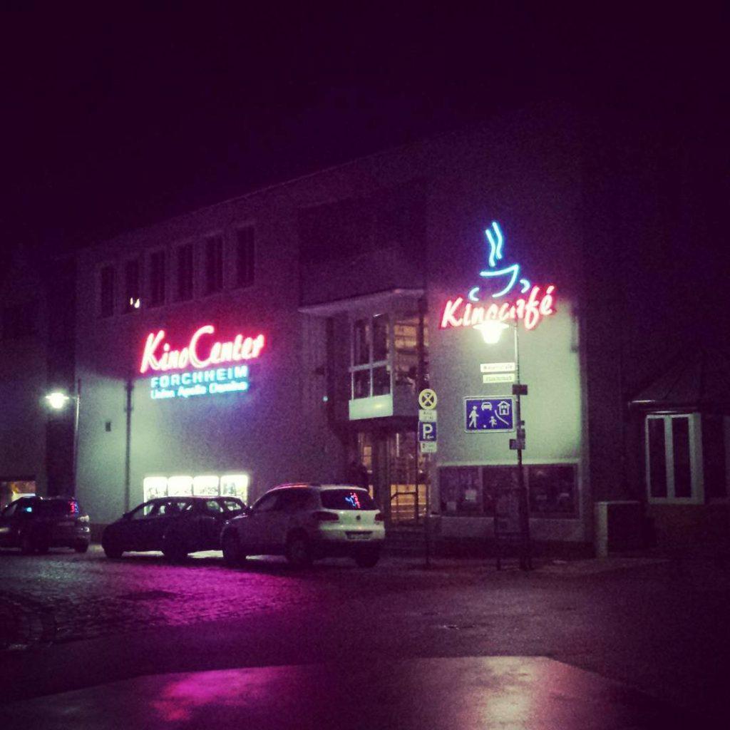 Unser Forchheimer Kino #forchheimviews #forchheimshots