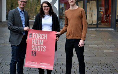 Die Forchheimshots Jury 2018