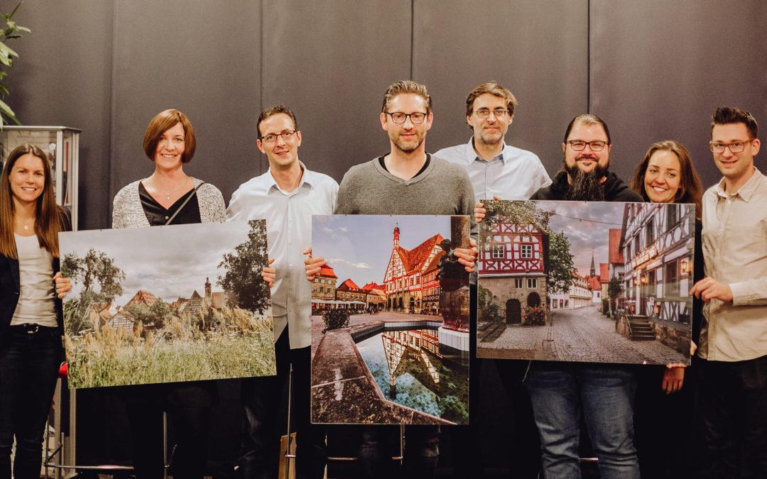 Das sind die Sieger von ForchheimShots 2019